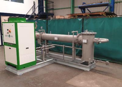 Gas Dehumidifier 1 - Balmenach - Aquabio web