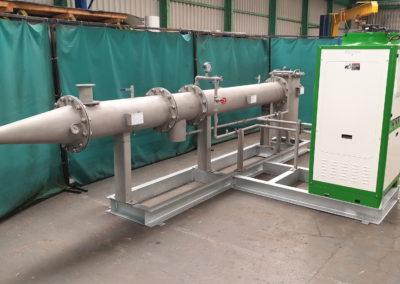 Gas Dehumidifier - Balmenach - Aquabio web