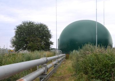 pipeline-gas-holder