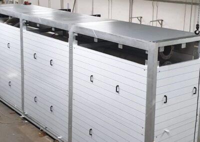 Hull STW – Heat Exchangers