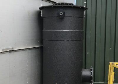 H2S Media Scrubber – Co.Kildare, Ireland